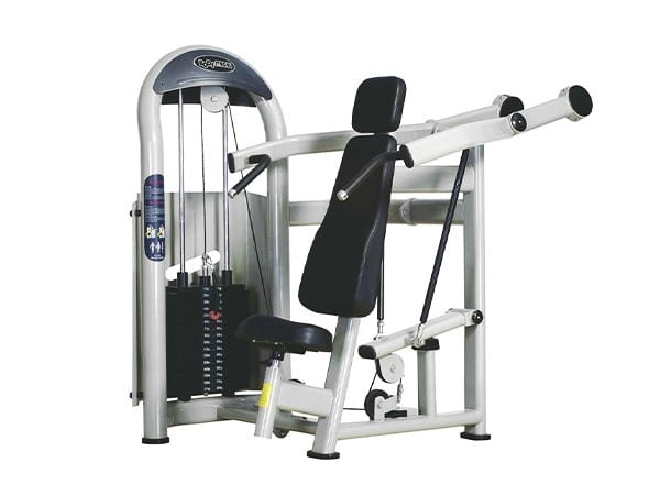 Body Strong Heavy Duty Commercial Shoulder Press Machine|Body Strong Heavy Duty Commercial Shoulder Press Machine
