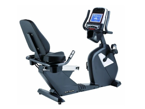 Afton RX800 Commercial Recumbent Bike | 14 kg Fly Wheel |User Weight 150 Kg