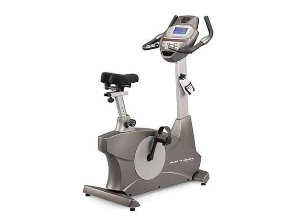 Afton UX100 Home Upright Bike | 6.5 kg Fly Wheel | User Weight 100 Kg
