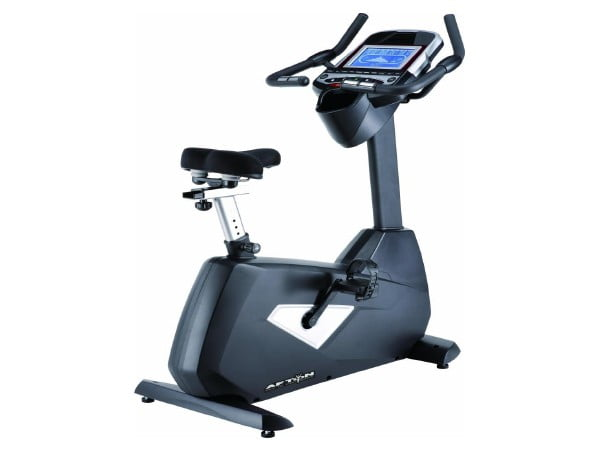 Afton UX800 Commercial Upright Bike | 13.5 kg Fly Wheel | User Weight 150 Kg