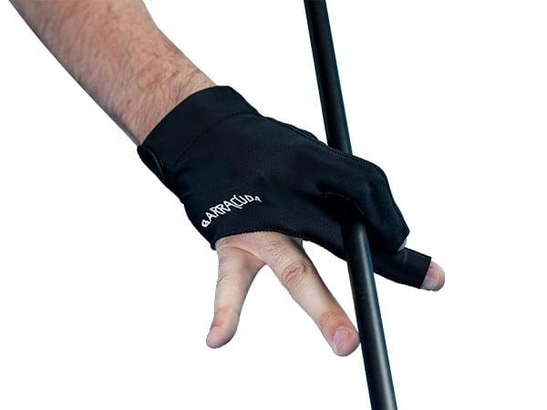 Barracuda Gloves | Right Handed | Black