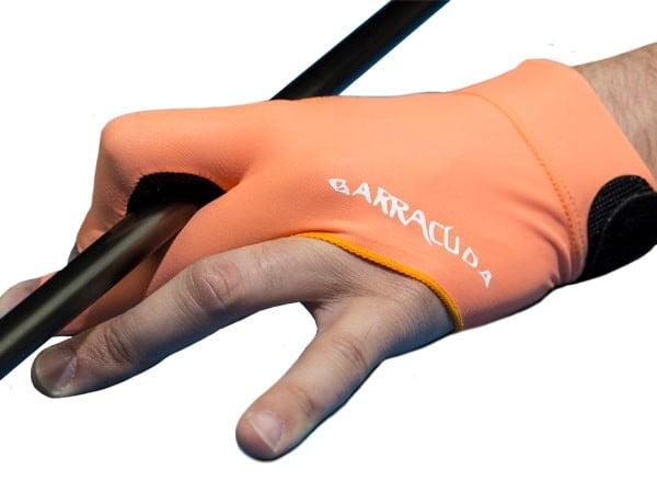 Barracuda Gloves | Left Handed | Orange