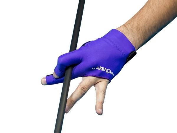 Barracuda Gloves | Left Handed | Purple