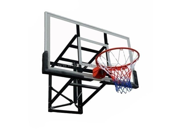 basketball wall mount
