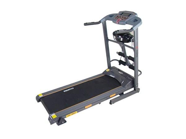 2.0 hp multi-function treadmill|||