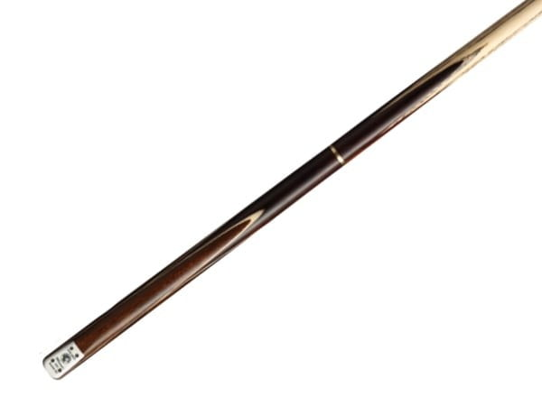 Condy Snooker Cue K8303 3/4 Jointed Indonesia Rosewood With 4pcs Splices And Mini Butt