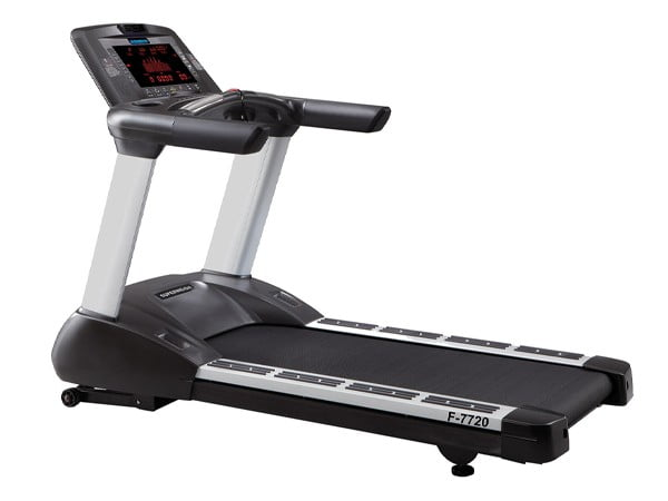 Commercial Treadmill 6.0 HP Heavy Duty | 180 KG User Weight|