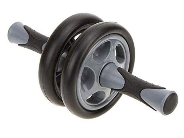 Abdominal Workout Exercise Roller Wheel