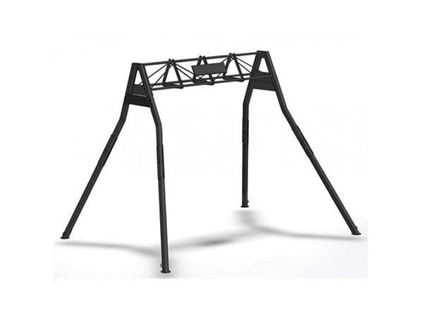 TRX Gym Rack | 2m | 307 x 256 x 250cm