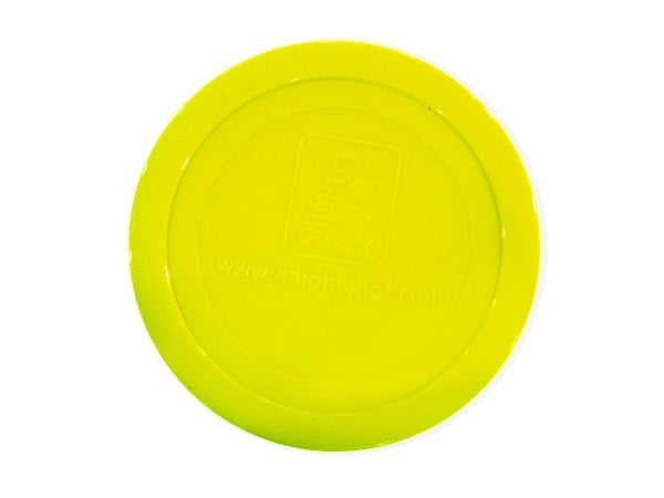 Air Hockey Puck with Knight Shot Logo | Per Piece