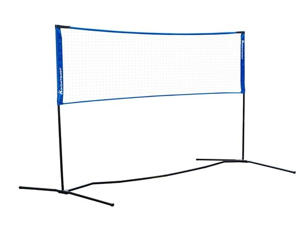 Knight Shot Badminton Post With Net|Knight Shot Badminton Post With Net|Knight Shot Badminton Post With Net|Knight Shot Badminton Post With Net
