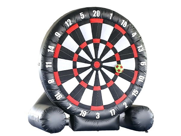 Foot Darts|Foot Darts|Foot Darts|Air Blower|Fuzzy Velcro Ball