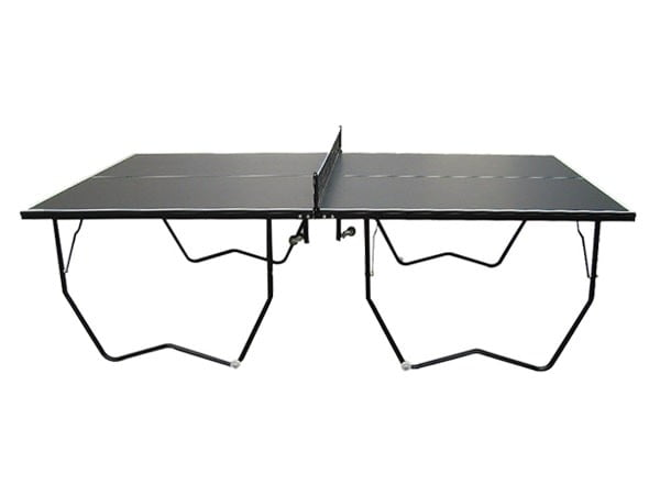 Foldable and Movable Table Tennis Table | Knight Shot|Foldable and Movable Table Tennis Table||