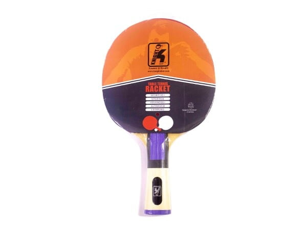 Table Tennis Bat | Knight Shot 118