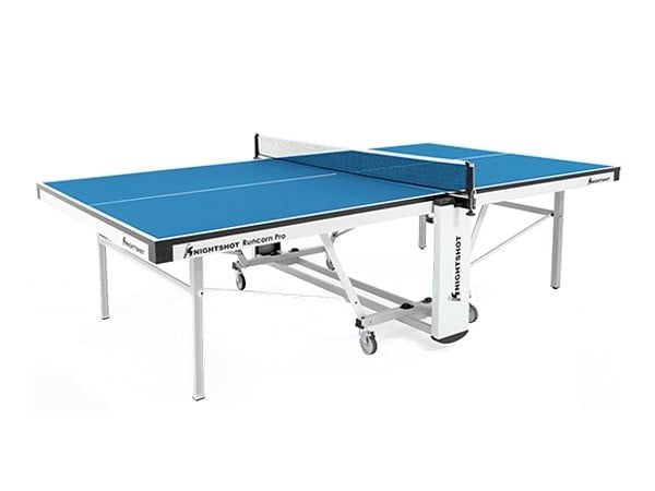 Table Tennis | Ping Pong Table | | Knight Shot Runcorn Pro|