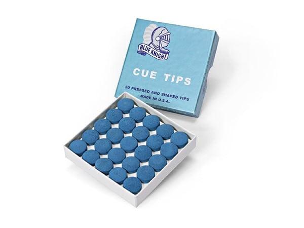 Master Blue Cue Tips - Per Box