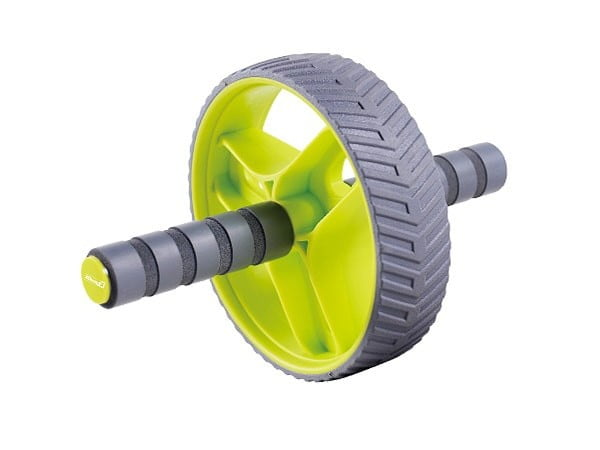 Fitness Exercise Roller Wheel | Knight Shot
