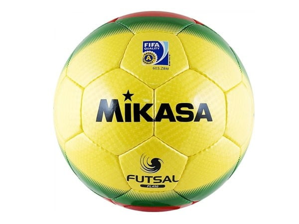 Mikasa Futsal FL540 Indoor Football Soccer Ball