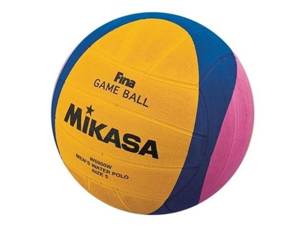 Mikasa W6000W Waterpolo Ball