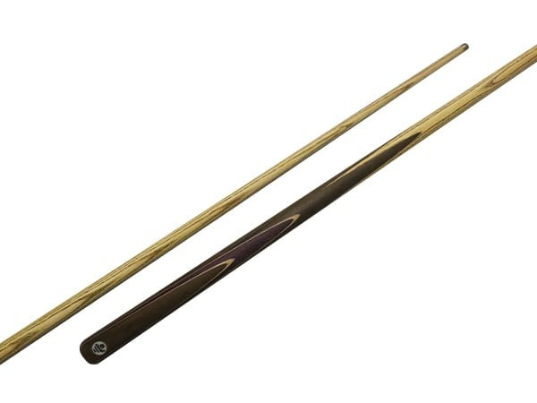 Omin Snooker Cue | Greeen Sandalwood Butt with 4 Points | 1pc Cue