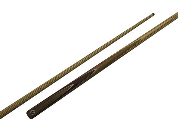 Omin Snooker Cue | Hardwood Butt with 4 Points | 1pc Cue