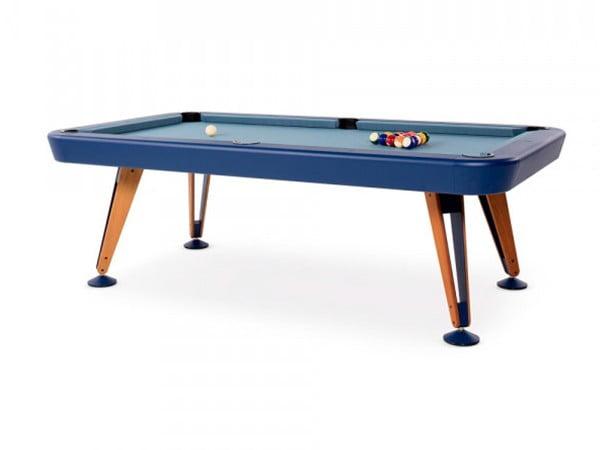RS Barcelona Diagonal Modern Pool Table