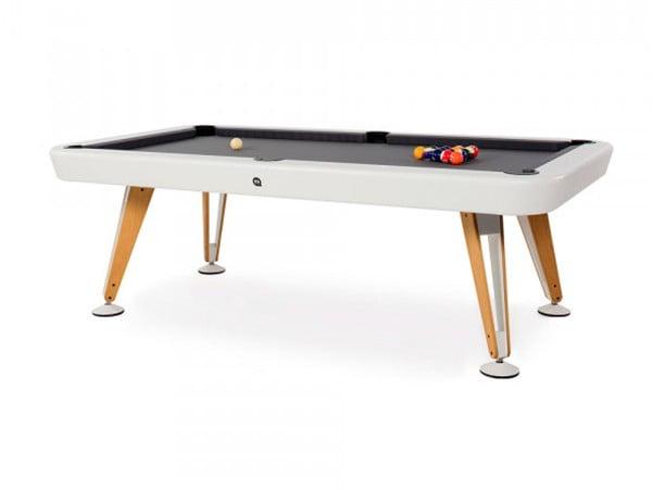 RS Barcelona Diagonal Modern Pool Table|