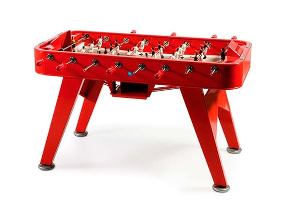Indoor Foosball Table | RS Barcelona RS2 Red||||||Indoor Foosball Table | RS Barcelona RS2 Black