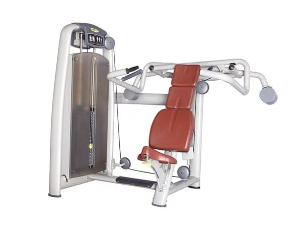 Heavy Duty Commercial Shoulder Press Cable Machine|Heavy Duty Commercial Shoulder Press Cable Machine