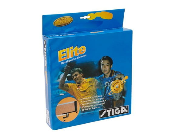 Stiga Elite Table Tennis Net