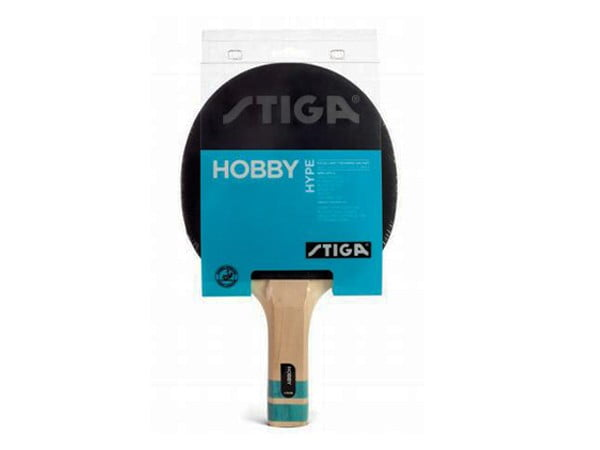 Stiga Hobby Hype Table Tennis Racket