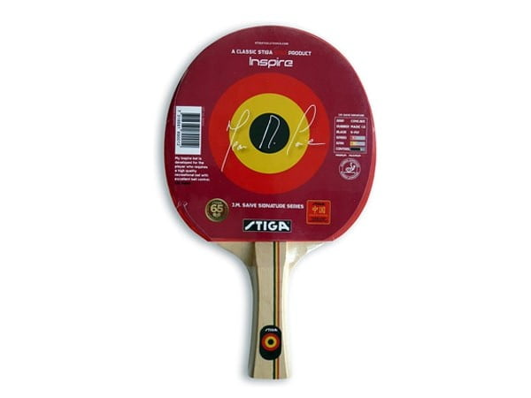 Stiga Inspire Table tennis Bat | 1-Star