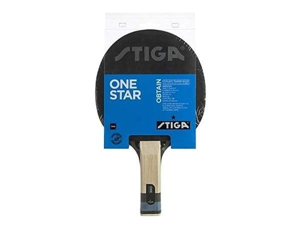 Stiga Obtain Table Tennis Bat | 1-Star