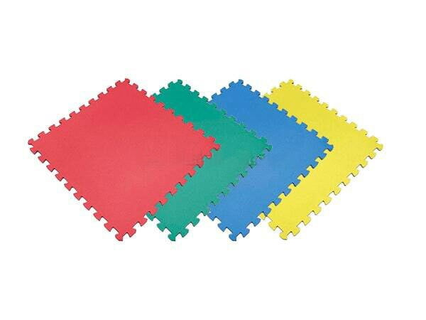 100x100cmx2.0cm Interlocking Rubber Flooring Tiles||||