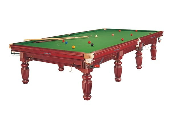 Shender Elegance Snooker Table | 12ft