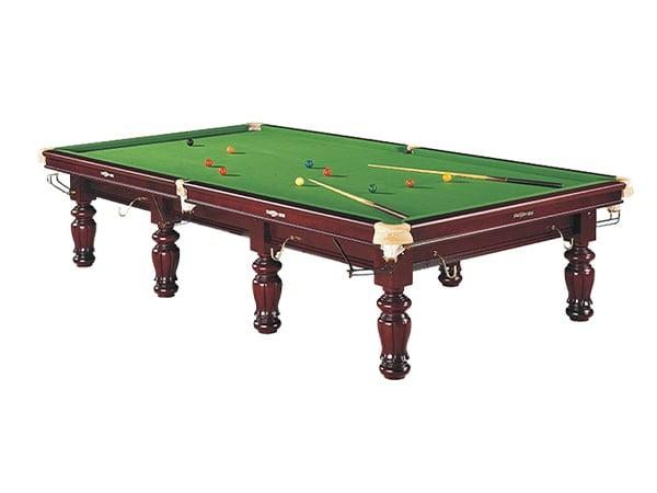 Shender Pride Snooker Table | 12ft