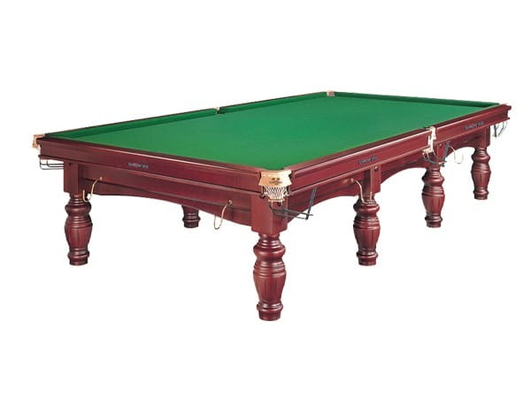 Shender Refinement Snooker Table | 12ft