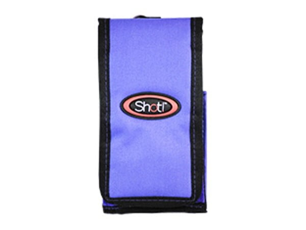 Shot Darts Dart Holster Purple