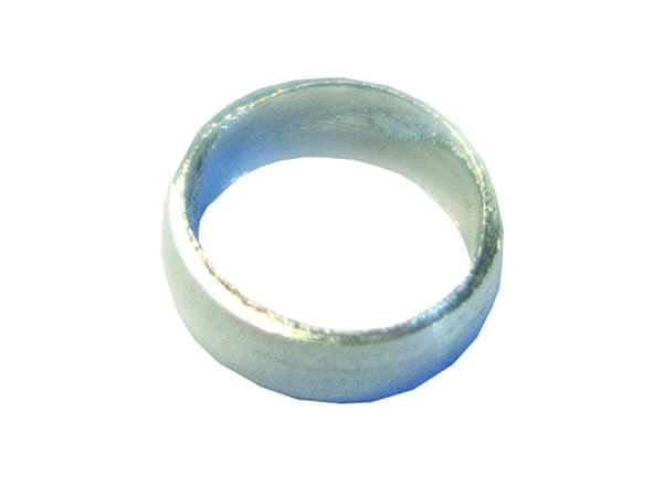 Shot Darts Aluminium Shaft Rings Set Of 3
