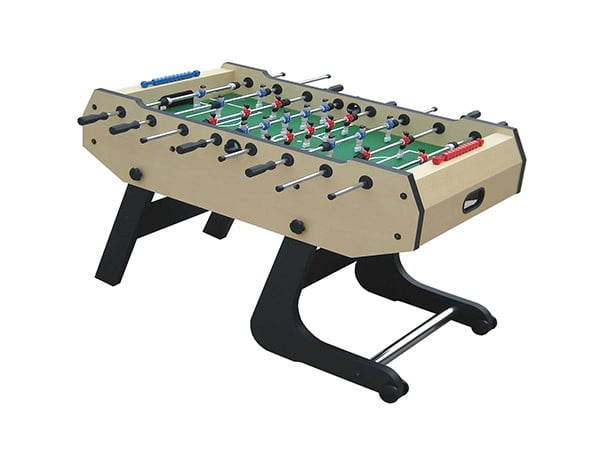 Home Use Foldable Foosball   Knight Shot ST117A