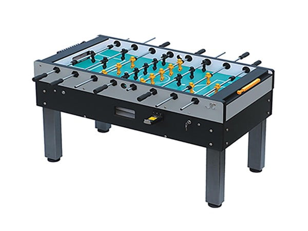 Coin Operated Foosball Table | Knight Shot ST139|