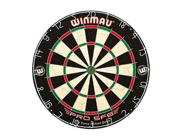 Winmau Pro-SFB Dartboard