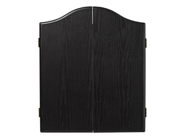 Winmau Plain Black Cabinet