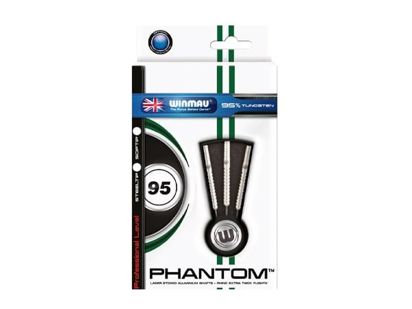 Winmau Darts Phantom