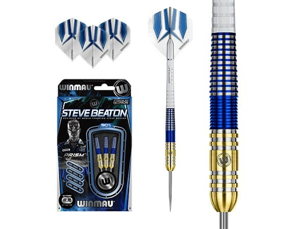 Winmau Steve Beaton Steeltip Darts