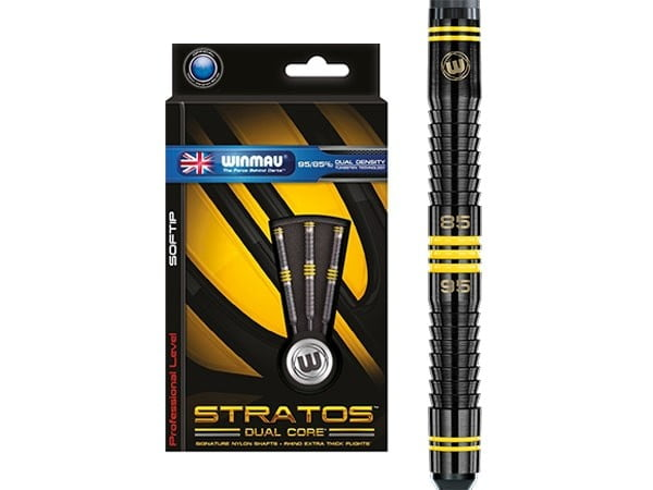 Winmau Darts Stratos Softip Darts