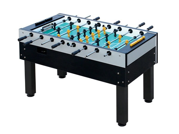 Heavy Duty Commercial Use Foosball Table Knight Shot ST159