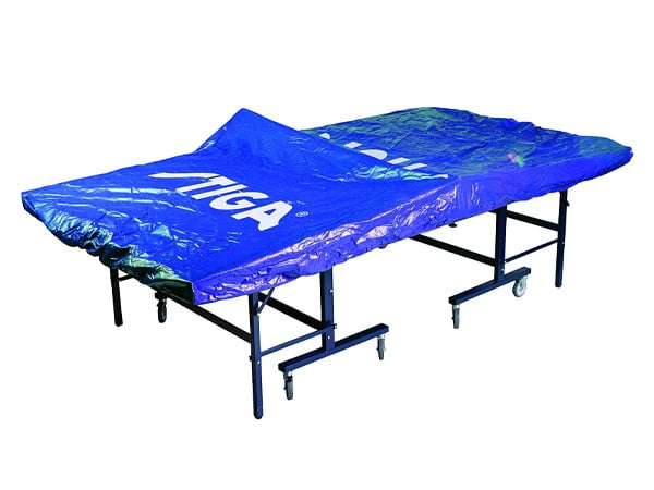 Stiga Table Tennis Blue Cover